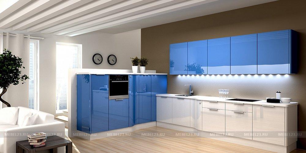 Кухонный гарнитур Волна